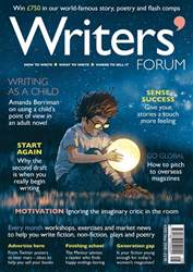 Writers' Forum issue 205