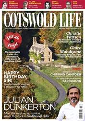 Cotswold Life issue Nov-18