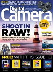 Digital Camera World issue November 2018