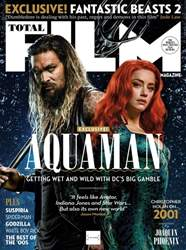 Total Film issue November 2018