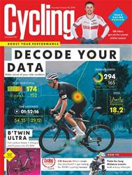 Cycling Weekly issue 18th October 2018