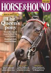 Horse & Hound issue 18th October 2018