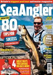 Sea Angler issue Issue 563