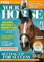 Your Horse issue December 2018