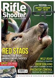 Rifle Shooter issue Nov-18