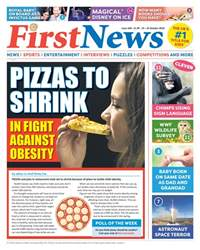 First News Issue 644 issue First News Issue 644