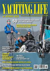 Yachting Life issue Nov/Dec 2018