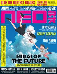 NEO Magazine issue Issue 181