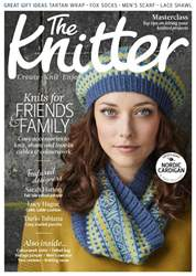 The Knitter issue Issue 130