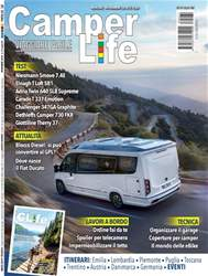 CAMPER LIFE issue Nov-18