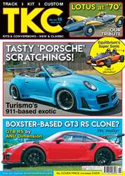 TKC Magazine issue Nov/Dec 2018