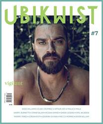 Ubikwist Magazine issue #7 VIGILANT