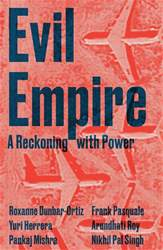 Boston Review issue Evil Empire (Fall 2018)