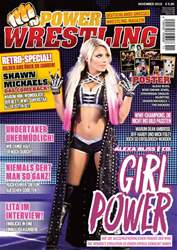 Power-Wrestling issue November 2018