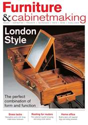 Furniture & Cabinetmaking issue December 2018