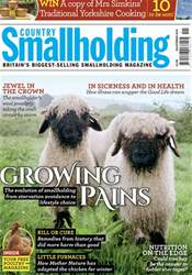 Country Smallholding issue NOV 18