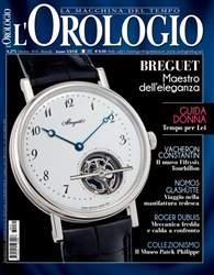 L'Orologio 271 issue L'Orologio 271