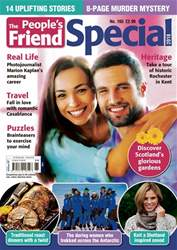 The People's Friend Special issue No.165