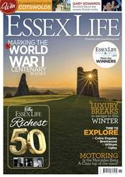 Essex Life issue Nov-18