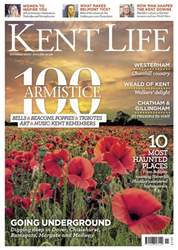 Kent Life issue Nov-18