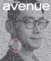 Avenue Calgary issue Avenue Calgary