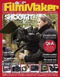 Digital FilmMaker issue DFM issue 61