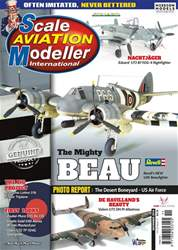 Scale Aviation Modeller Internat issue SAMI Vol 24 Iss 11 November 2018