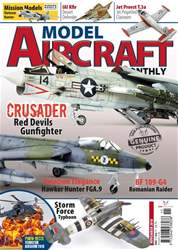Model Aircraft issue MA Vol 17 Iss 11 November 2018