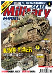 Scale Military Modeller Internat issue SMMI Vol 48 Iss 572 November 2018