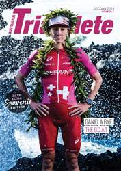 Australian Triathlete issue November 2018