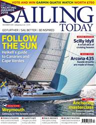 Sailing Today issue Sailing Today