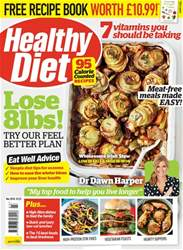 Healthy Diet issue Nov-18
