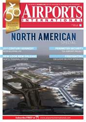 Airports International issue  November 2018