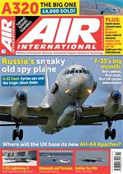 AIR International issue   November 2018