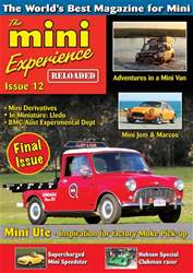 The Mini Experience issue The Mini Experience
