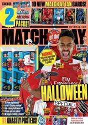Match of the Day issue Issue 528