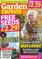 Garden News issue 27th October 2018