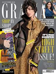 Grazia issue Issue 701