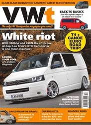 VWt Magazine issue Issue 74