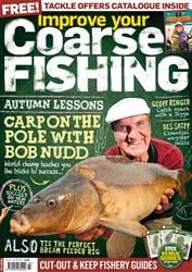 Improve Your Coarse Fishing issue Issue 343