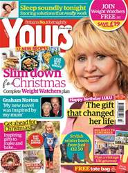 Yours issue 23rd October 2018