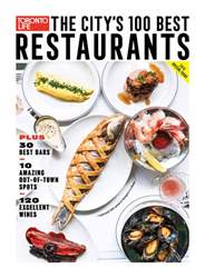 Eat & Drink 2018 issue Eat & Drink 2018