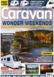 Caravan Magazine issue Caravan Magazine | November 2018 | Wonder Weekends