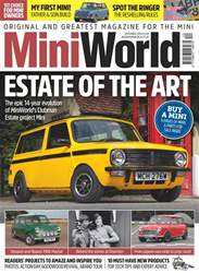 Mini World issue December 2018