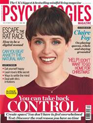 Psychologies issue No. 161