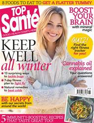 Top Sante issue November 2018