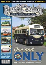 Bus & Coach Preservation issue   December 2018