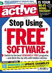 Computer Active issue 539