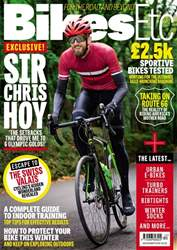 Bikes Etc issue December 2018