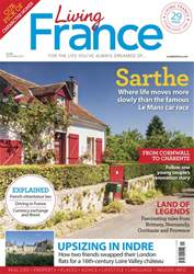 Living France issue Nov-18